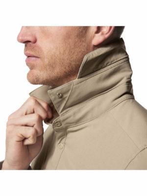 CMS603 Craghoppers Mens Pro Stretch Shirt - Collar