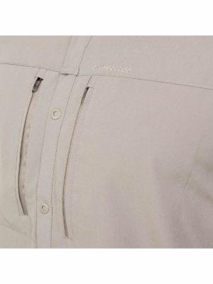 CMS603 Craghoppers Mens Pro Stretch Shirt - Pockets