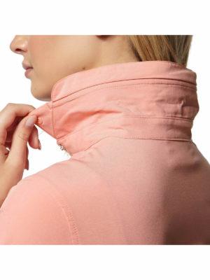 CWS480 Craghoppers NosiLife Ladies Pro II Shirt - Collar