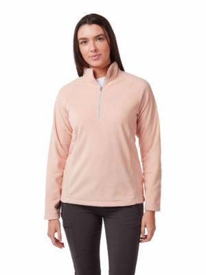 CWA231 Craghoppers Miska Fleece - Corsage Pink