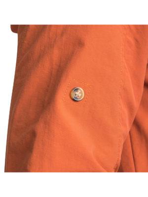 Trespass Moskitophobia Mens Darnet Shirt - Button Sleeve