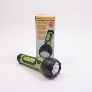 Kingslite 1 Watt LED Hand Torch
