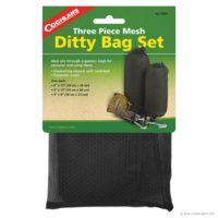 Coghlans Ditty Bag Set