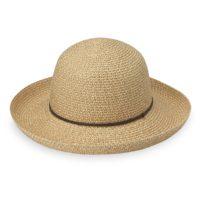 Wallaroo Ladies Amelia Hat - Natural