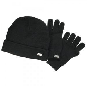 RMC054 - Regatta Woodman Hat and Gloves