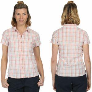 RWS013 - Regatta Jenna Shirt - Candy Shock