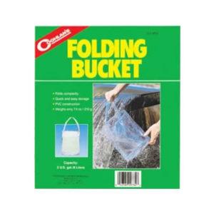 Coghlans Folding Bucket