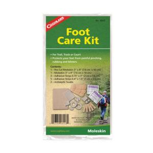 Coghlans Foot Care Kit