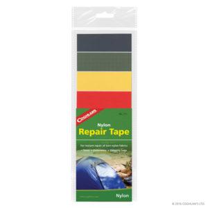 Coghlans Coloured Nylon Repair Tape