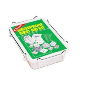 Coghlans Waterproof First Aid Kit