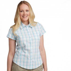 RWS013 - Regatta Jenna Shirt - Cool Blue