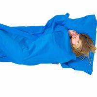 LifeVenture Cotton Sleeper