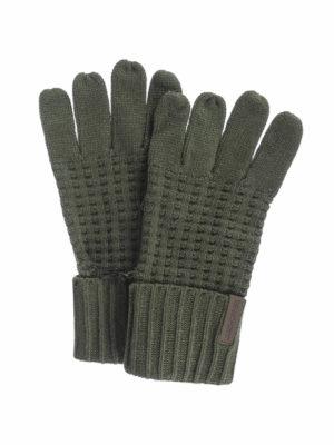 Craghoppers CUG258 - Brompton Gloves - Evergreen