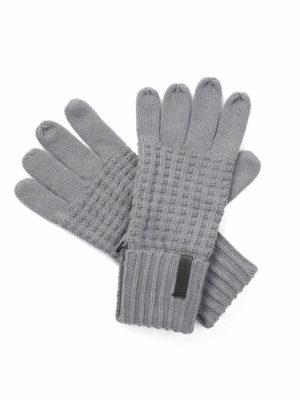 Craghoppers CUG258 - Brompton Gloves - Quarry Grey