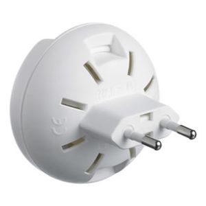 Design Go Travel Electric Plug In Mosi Killer (Euro Plug 319)
