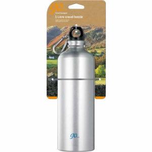 Design Go Travel Bottle (1 Litre)