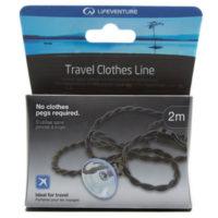 LifeVenture Travel Clothes Line (64120)