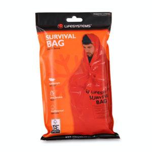 LifeSystems Survival Bag (2090)