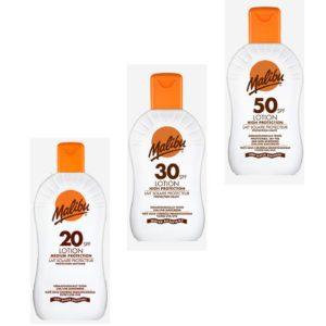Malibu Sunscreen (200ml)