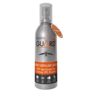 Moskito Guard Lotion (20% Picaridin) 75ml Spray