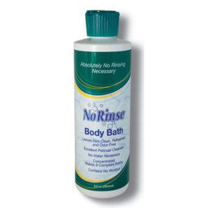 No Rinse Body Bath Concentrate (16 fl oz - 473ml)