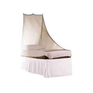 Pyramid Premium Mosquito Net (Single Wedge) - Green