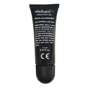 Relief Band Conductivity Gel 7.5ml
