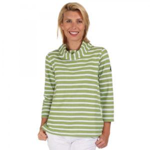 RWA222 - Regatta Clementine Fleece - Active Green