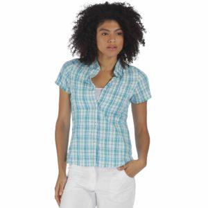 RWS013 - Regatta Jenna Shirt - Atlantis