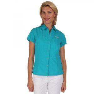 RWS059 - Regatta Jerbra Shirt - Aqua