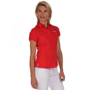 RWS059 - Regatta Jerbra Shirt - Coral Blush