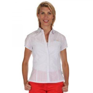 RWS059 - Regatta Jerbra Shirt - White