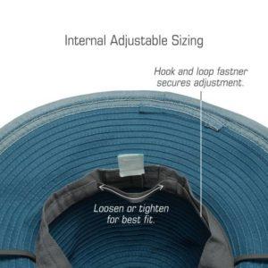 Adjustable Sizing