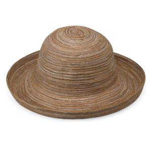 Wallaroo Ladies Sydney Hat - Camel