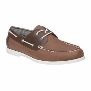 RMF603 - Regatta Colorado Shoe - Tan