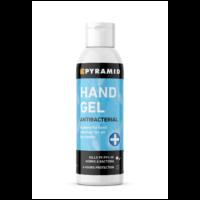 Pyramid Hysan Antibacterial Hand Gel 120ml