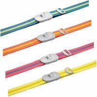 Design Go Travel Sentry Strap (Ref 342) - Combination of Colours