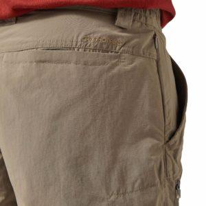 Back Pocket Detail