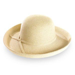 Kauai Hat - Cream