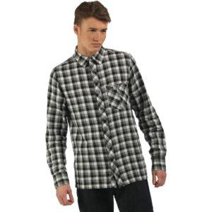 RMS089 - Lazka Shirt - Graphite