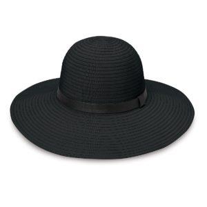 Wallaroo Ladies Harper Hat - Black
