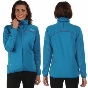 RWL127 - Regatta Abney Jacket - Methyl Blue