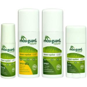 Mosi-Guard Natural Insect Repellent