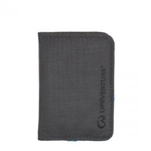 LifeVenture RFID Card Wallet (68710) - Grey