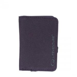 LifeVenture RFID Card Wallet (68251) - Navy