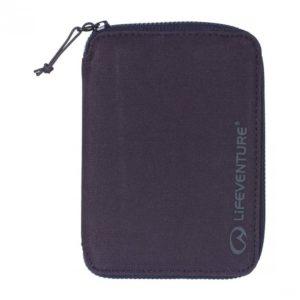 LifeVenture RFID Mini Travel Wallet (68291) - Navy