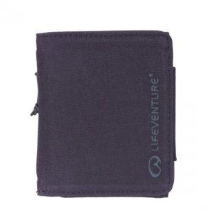 LifeVenture RFID Wallet (68281) - Navy