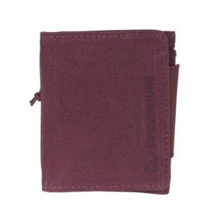 LifeVenture RFID Wallet (68286) - Aubergine (purple)