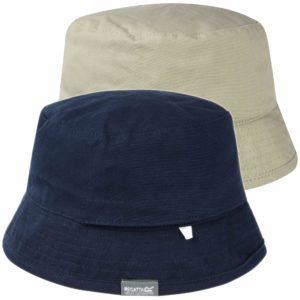 RUC032 - Regatta Spindle Hat - Combination of Colours