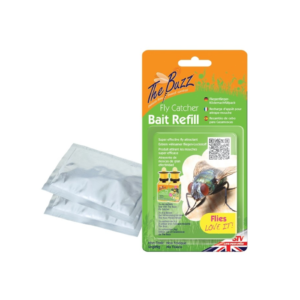 The Buzz Fly Catcher Bait Refill